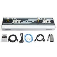 986 в 1 коробке 4S дома игровых автоматов USB джойстик HD видео аркадные игры консоль для 2 игрока с пауза функция