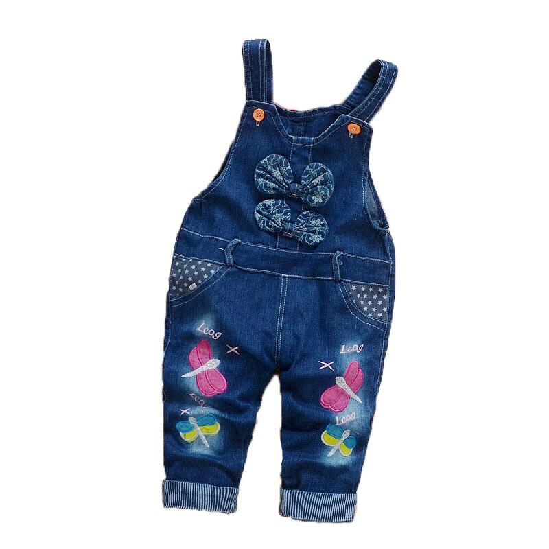 ... maschi e femmine primavera jeans denim pantaloni bambino appena nato  morbido pantaloni stile harem della ragazza dei jeans freddi del bambino  vestiti ... bdfa3a508b0