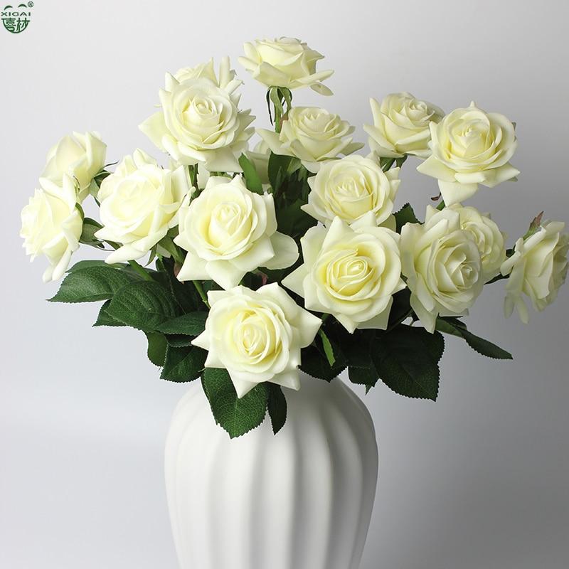 (10% DE DESCUENTO EXTRA / 2 LOTES) 11 Piezas 7.5 cm Bloom Hogar / - Para fiestas y celebraciones - foto 3