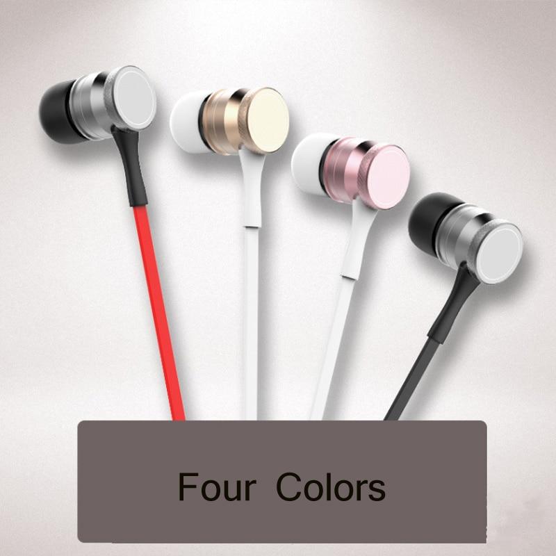 Bluetooth 4.1 Magnetic Earphone In-ear Headset Sport Running Music Wireless Metal Headphone Earbuds with Microphone For Phone bluetooth 4 1 headphone magnetic earphones in ear sport running wireless headset bluetooth earphone with microphone for phone