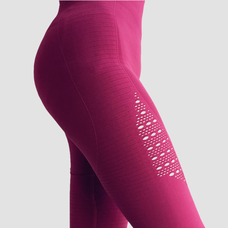 gymshark hollow out leggings