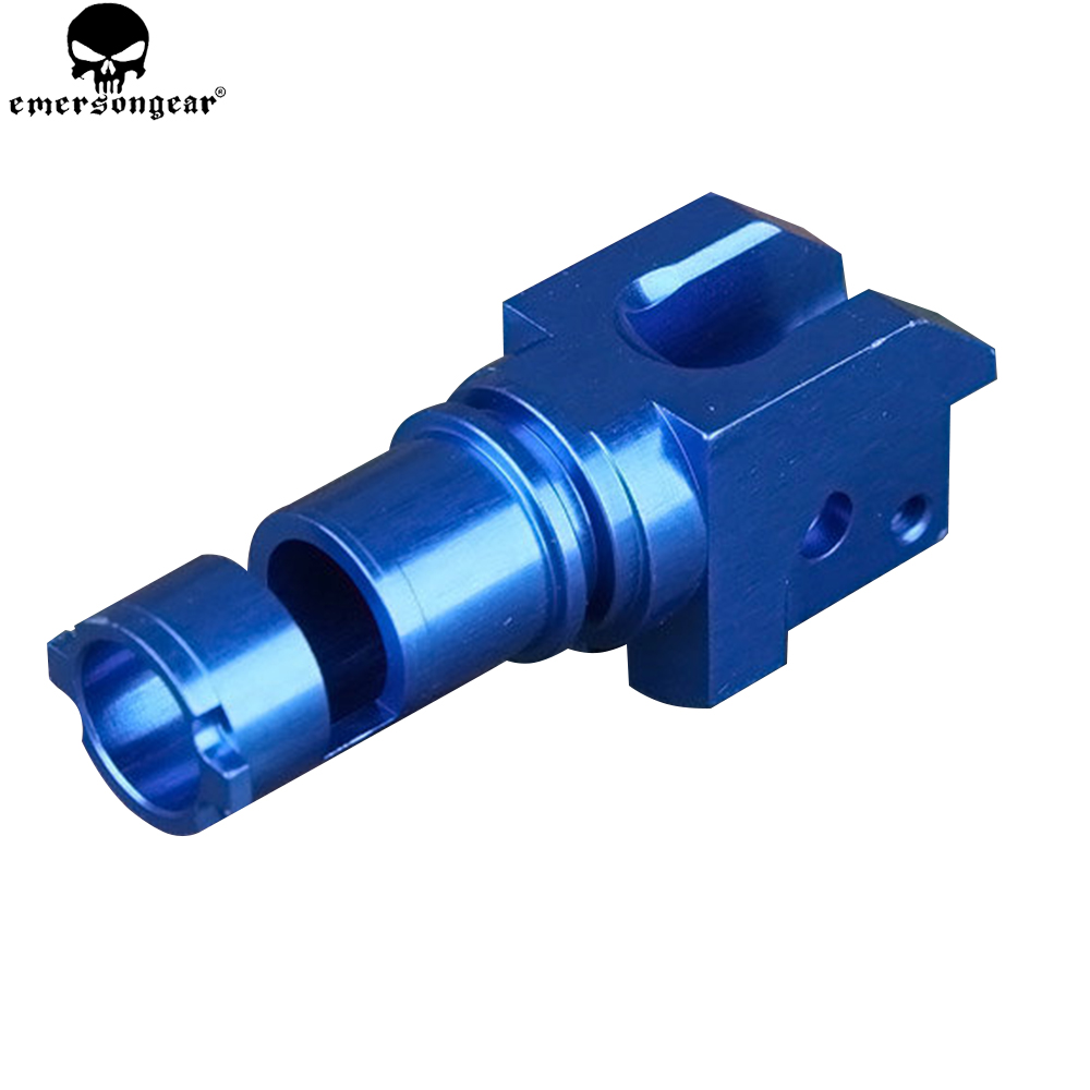 G36k G36v Aeg Series Airsoft Bd4864 To Be Distributed All Over The World Emersongear Cnc Machining 7075 Aviation Aluminum Hop Up Chamber For Airsoft G36 G36c