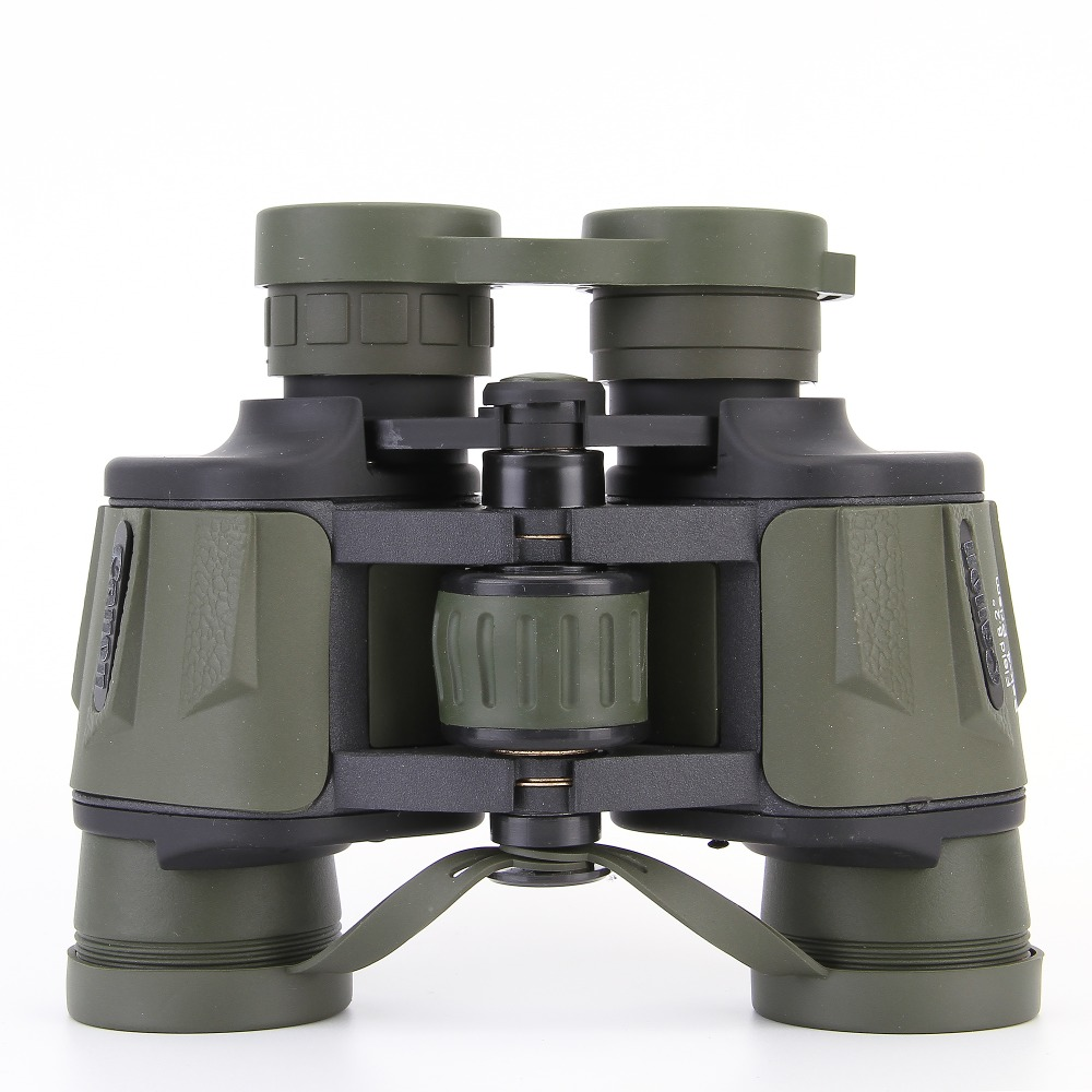 High Times FMC 8X40 HD Waterproof Portable Binoculars Telescope Hunting Telescope Tourism Optical Outdoor Sports Eyepiece new 60x60 optical telescope night vision binoculars high clarity 3000m binocular spotting scope outdoor hunting sports eyepiece