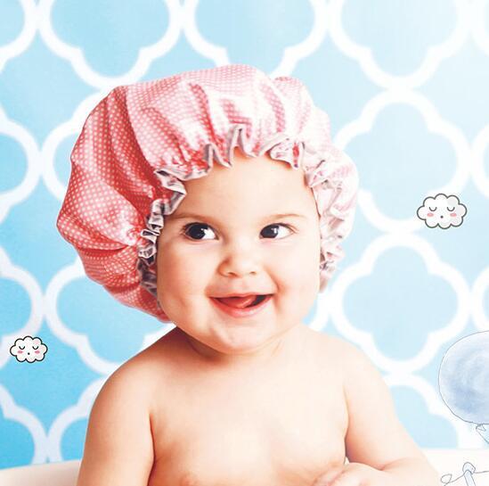 Czapka z polka z kroplówki czapka z daszkiem Czapka z daszkiem dla - Opieka nad dzieckiem - Zdjęcie 2