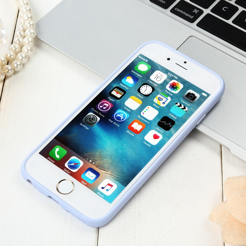 XBXCase Macarons Color TPU Silicone Case για iPhone 11 Pro Max 6 - Ανταλλακτικά και αξεσουάρ κινητών τηλεφώνων - Φωτογραφία 6