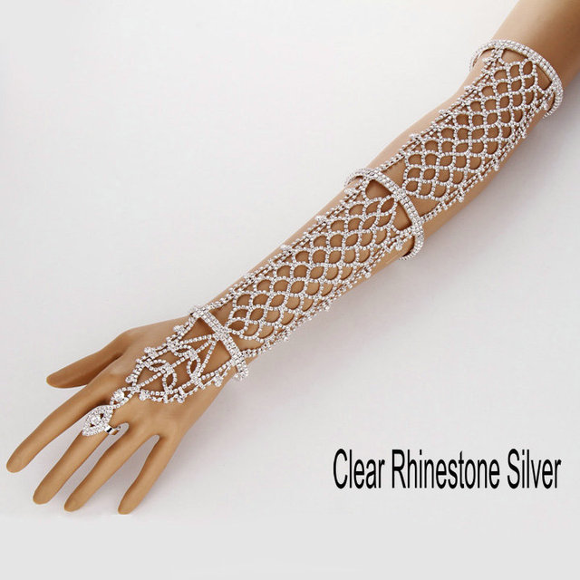 Women Copper Wrist Arm...