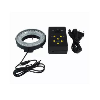 HX-60 LED Ring Light with Zone Control
