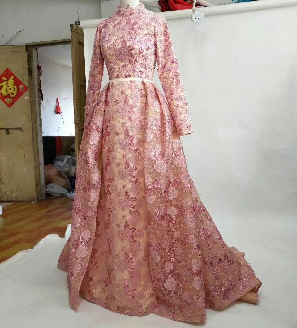 Famoso Vestido De Novia De La Envoltura Del Cordón Friso - Colección ...