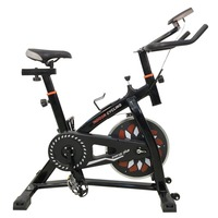 Indoor Bicycle 8KG S300 Fitness Bike Universal Indoor Cycle Pedal Exercise Bike Household Exercise Equipment