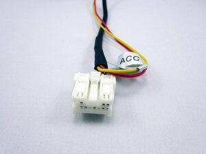 Image 4 - Yatour yt m06 USB MP3 AUX adapter Für Nissan Infiniti FX35 G35 M45 Almera Murano Primera Pathfinder Auto Digitale Musik Wechsler