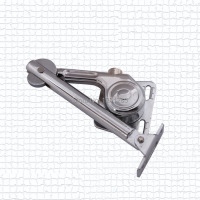 free shpping furniture hinge JilongBo cabinet door hinge positioning rod connecting rod house hardware airbox hinge bag parts