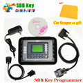 Lowest Price New SBB Key Programmer V33.02 No Token Auto Key Programmer SBB Immobilizer Programmer Support Multi-brand Cars