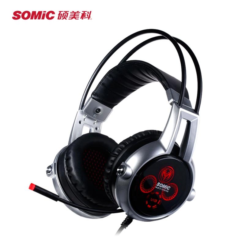 SOMIC HEADPHONES TREIBER WINDOWS 7