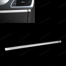 auto accessories Car font b Interior b font moulding Auxiliary handrails box decoration cover sticker trim