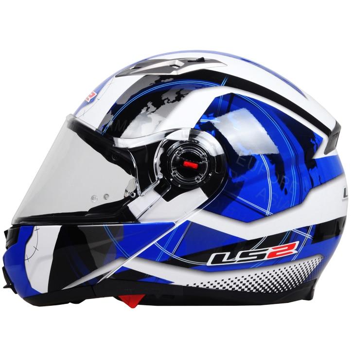 2015 Hot Helmet Ls2 Ff370 Motocross Helmet Motorcycle Ls2