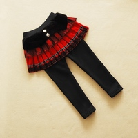 2014 New Arrival Girls Skirt Retail Kids Girl S Clothes Flower Rose Skirts Gilr S Tutu