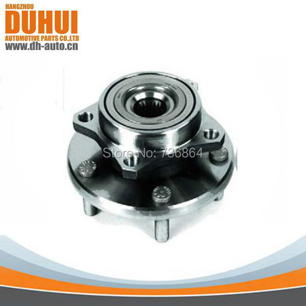 Front Wheel Hub Bearing Fit for CHRYSLER SEBRING <font><b>DODGE</b></font> <font><b>AVENGER</b></font> <font><b>EAGLE</b></font> MITSUBISHI 513157 MB949047 MB949097 MR103664 MR334386