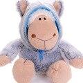 Candice guo! nuevo estilo juguete de peluche Nici Jolly Logan ovejas cremallera cabeza del lobo ropa suave muñeca de peluche de regalo de cumpleaños 35 cm 1 unid