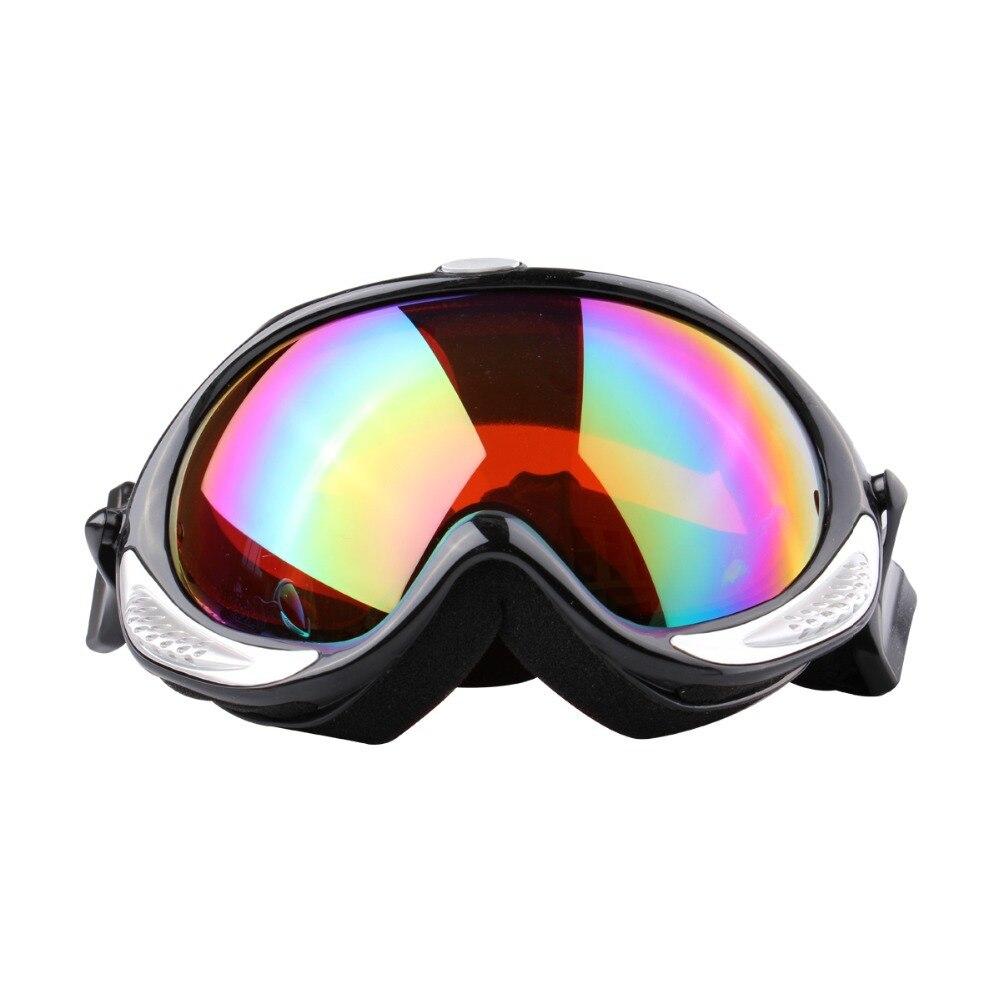 Envío Libre Sports Ski Snowboard Skate Goggles Gafas Al Aire Libre Motocicleta O