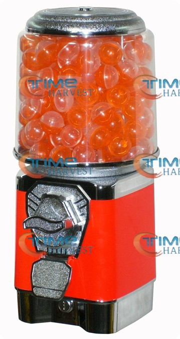 High Quality Coin Operated Slot Machine for Toy Vending Cabinet Big Capsule Vending Machine Bulk penny