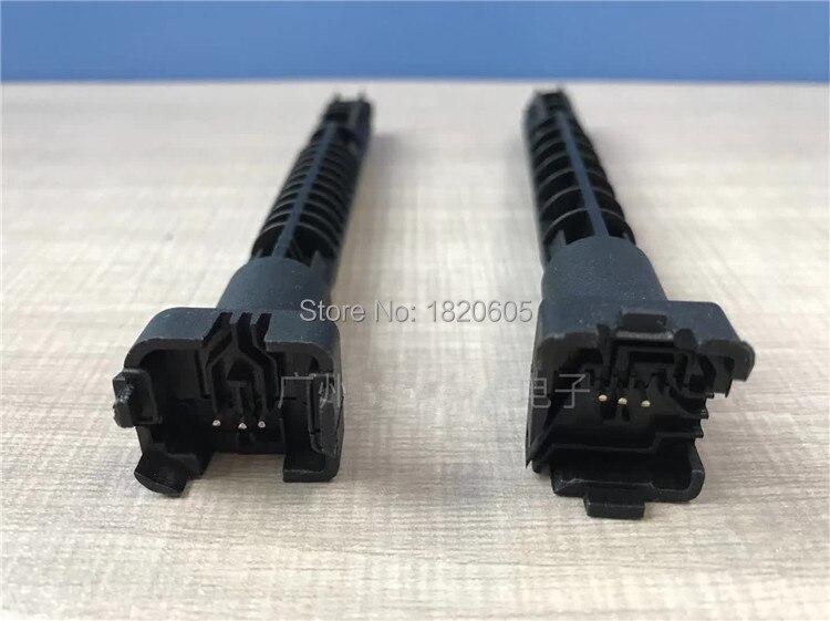 Pair High Quality 722 8 TCM Control Module transmission electronic control unit ECU speed Sensor For
