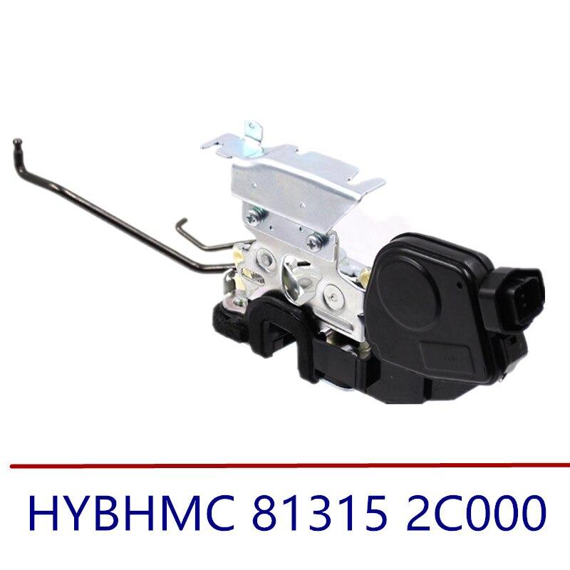 New Power Window Motor Left Hand For 2003-2008 Hyundai Tiburon Coupe LH