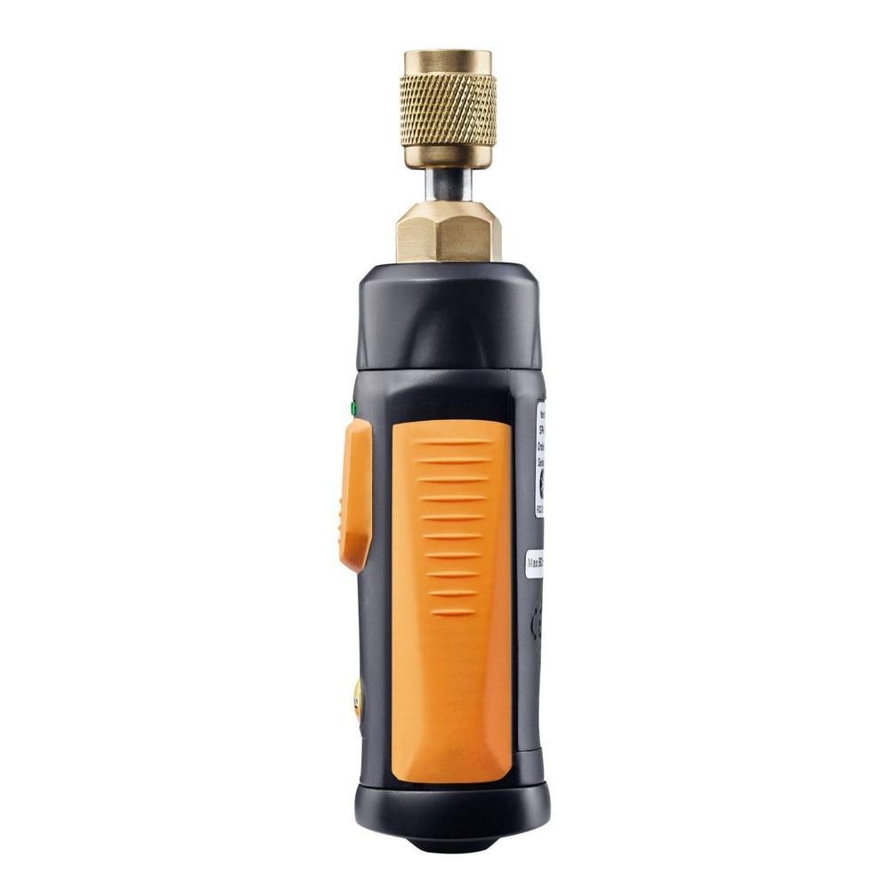 Testo 549I Digital Pressure Gauge Handheld Bluetooth Smart High pressure Meter Refrigeration Wireless Probe Intelligent Battery in Pressure Gauges from Tools
