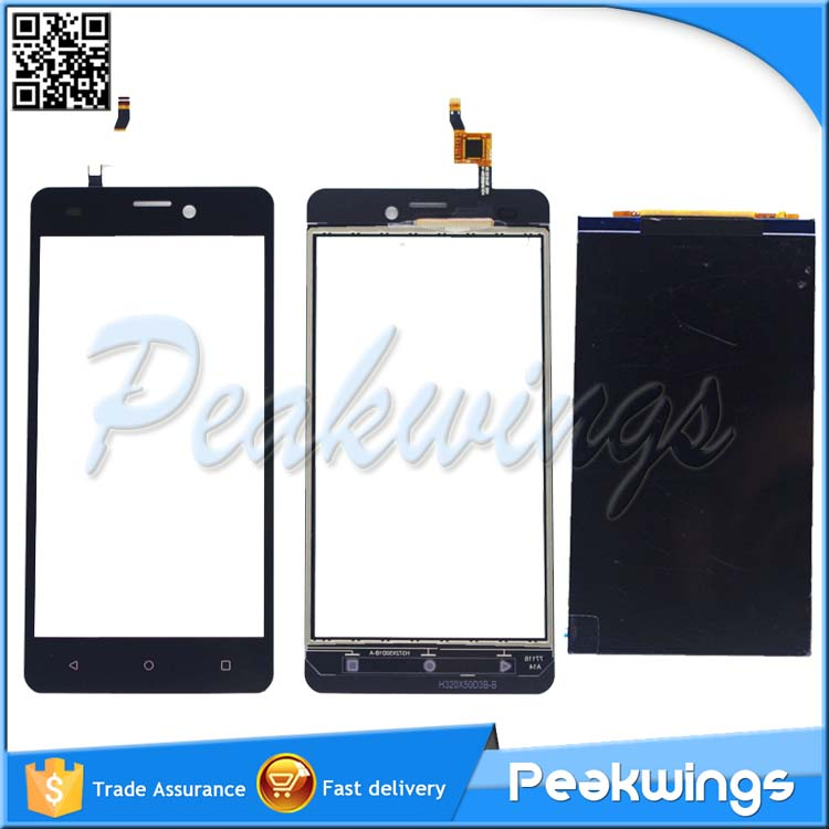 LCD Display For Prestigio Wize N3 NX3 NK3 PSP3507 3507 PSP3527 3527 DUO LCD Display Screen