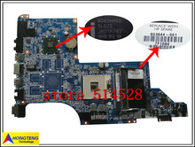 original 603644-001 for HP DV6 DV6T HM55 DDR3 integrated Lapotp motherboard 31LX6MB0050 DA0LX6MB6F2 100% Test ok