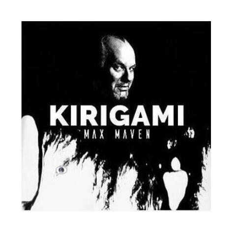 Kirigami By Max Maven - Magic Tricks