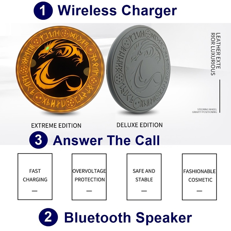 qi charger