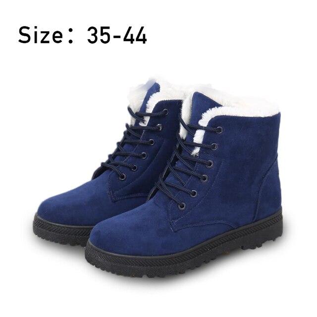 van women shoes