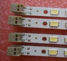 591mm LED Backlight Lamp strip 56leds For LCD TV LCD-52LX830A LCD-52FG1A  LCD-52LX530A 52LX830A E12SLED-2011SSP52-56-GD-REV0