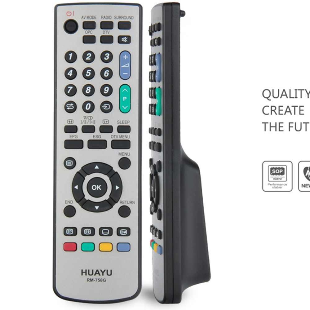 Пульт дистанционного управления для телевизора Sharp GA481WJSA GA520WJSA 010150 010490