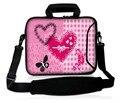 13 13.3 15 15.6 17 17.3 ноутбук сумка сумка для ноутбука computer bag with shoulder straps and handle для женщин и мужчины
