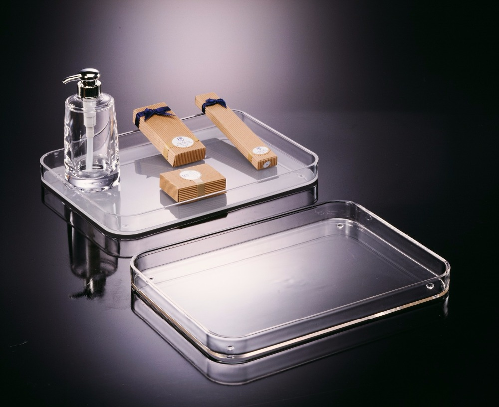 Buy the new european style great wall for Bathroom tray