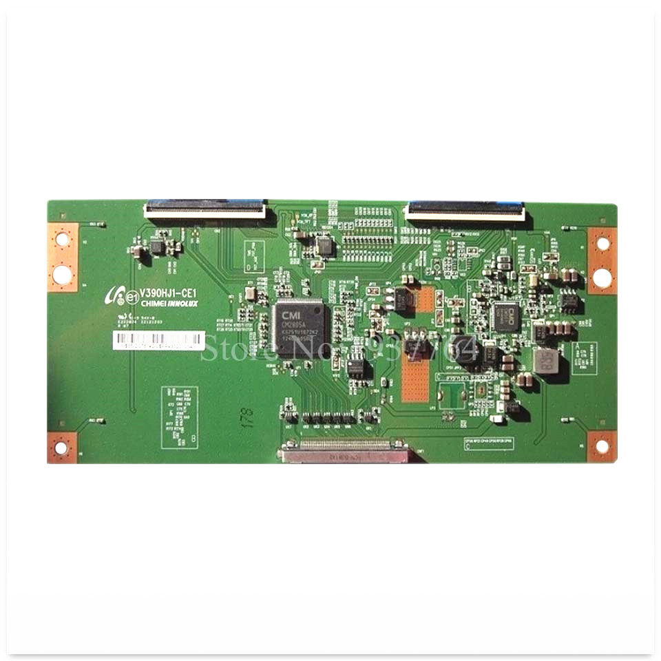 100% tested good working High-quality for original second-hand LED39K200J board V390HJ1-CE1 V390HJ1 logic board