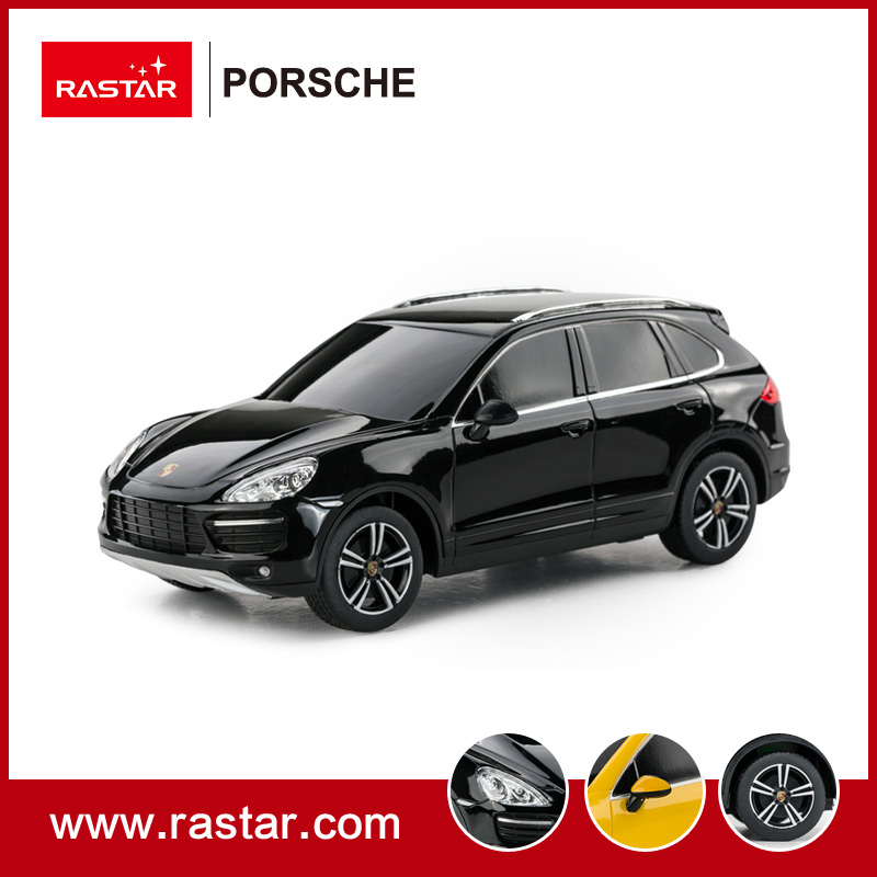 rastar licensed porsche 124 environmental abs foreign kids games plastic small car kids toy 46100 in rc cars from toys hobbies on aliexpresscom
