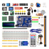 RFID Starter Kit For Arduino UNO R3 Upgraded Version Learning Suite Kit Free Shipping 1 Set