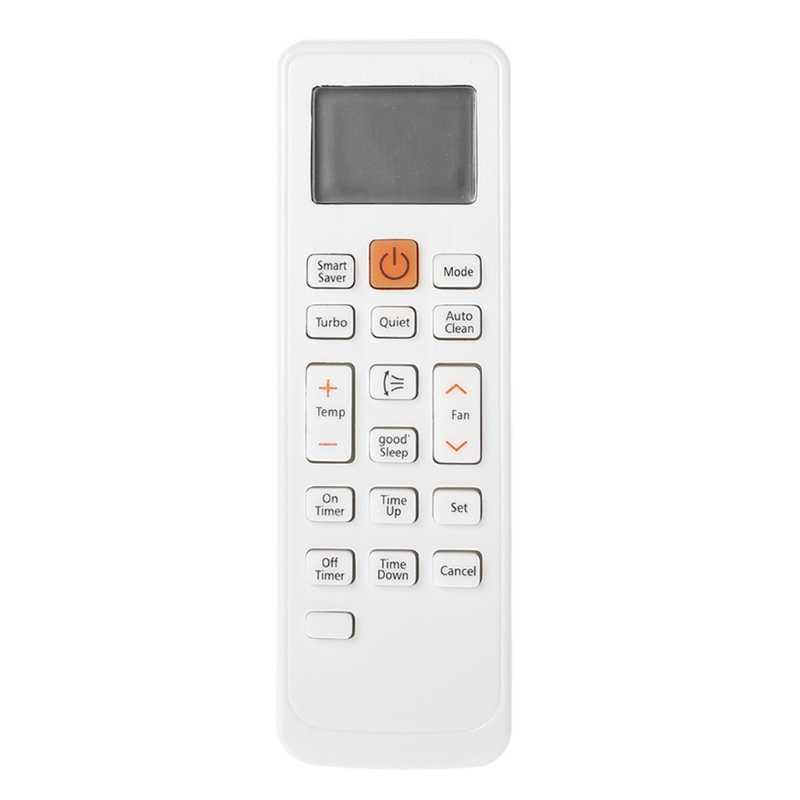 Замена кондиционера пульт дистанционного управления для SAMSUNG DB93-11489L DB63-02827A