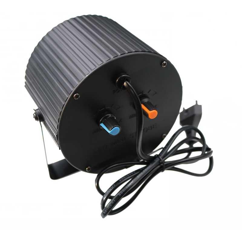 Белый RGB свет Вспышка 88 Led освещение для дискотеки свет звук с голосом и мелодией управление стробоскоп Led сценический световой эффект вечерние шоу ЕС/США