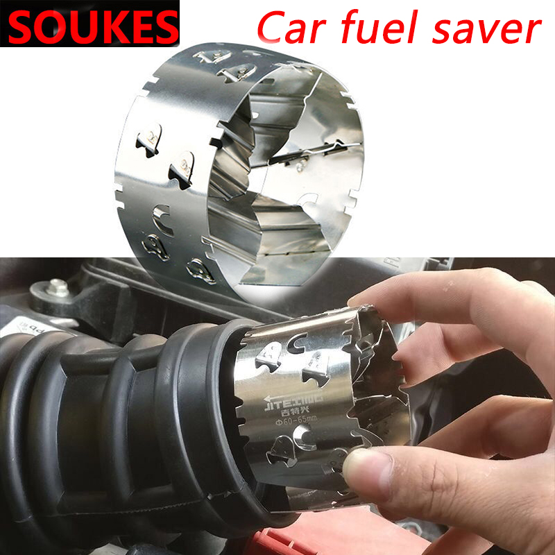 Car Fuel Saver Turbo Supercharger Gas Reduce Emission For Chevrolet Cruze Aveo Captiva Lacetti TRAX Sail Epica Lada Granta Kalin