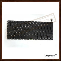Original Black White Portuguese Keyboard Replacement For Apple Macbook 13 3 A1181 Portugal Language Keyboard Without