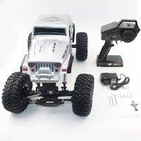 Ремо 1071 SJ 1/10 2,4 ГГц 550 матовый RC автомобилей для бездорожья грузовик Рок Гусеничный RTR Automatic Vehicle игрушки автомобиль для Детский подарок