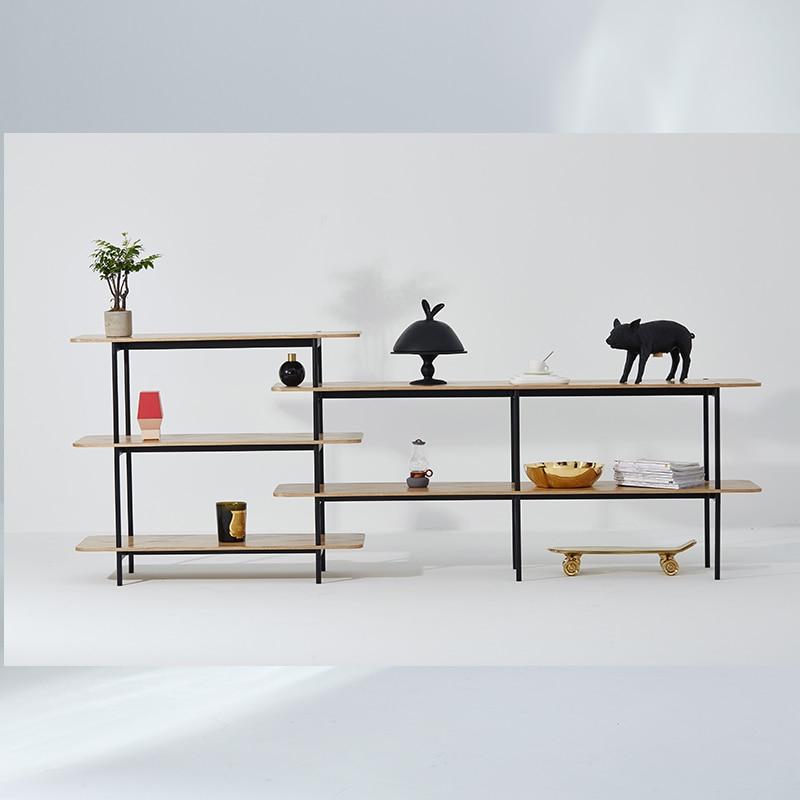 [InYard Original] Schlafzimmer Wohnzimmer Regal, Einfache Kombination Buch,  Regal Benutzerdefinierte, Sammlung Display Regal In [InYard Original] ...