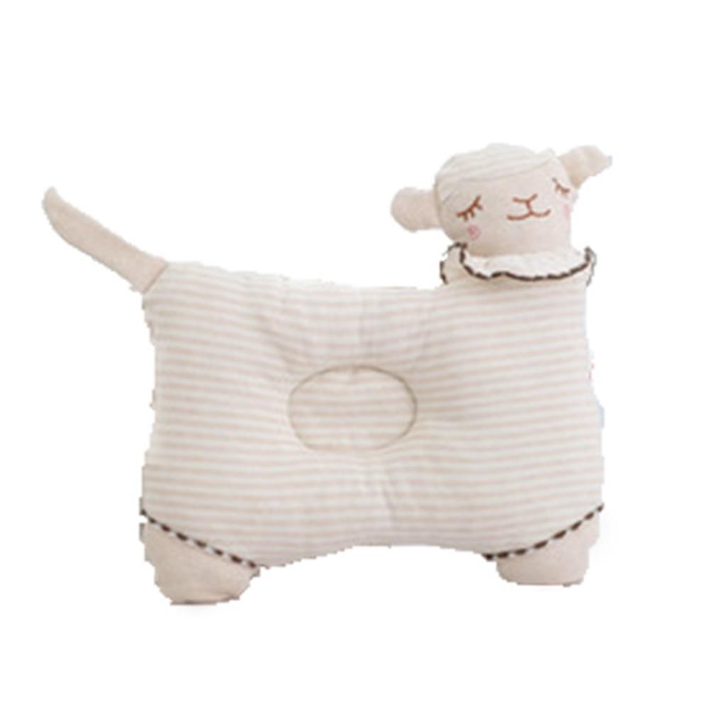 Детская форменная Подушка для новорожденного детская подушка Cartton Хлопок Кормление новорожденных подушки мягкие детские постельные принадлежности для кормления - Цвет: sample khaki
