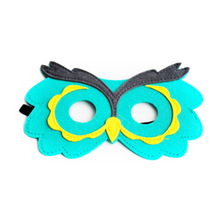 Mask Chicken DC Super Hero Batman Kids Boy Girl Costume Star Wars Xmas Avengers DIY Masquerade Eye Cosplay New