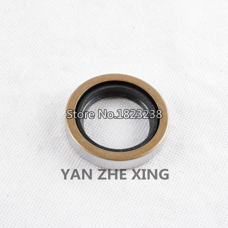 2008 Toyota Land Cruiser Transmission: 2pcs/lot Oil Seal For Front Drive Shaft For Toyota LAND