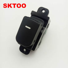 SKTOO For Kia Forte Window lift switch Front and rear door glass lifter button sktoo for kia forte glass regulator switch left front door power window lift control switch