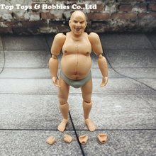 15cm mini 1/12 figure doll Collectible figma Wretched Uncle Model Toys Gift for fans